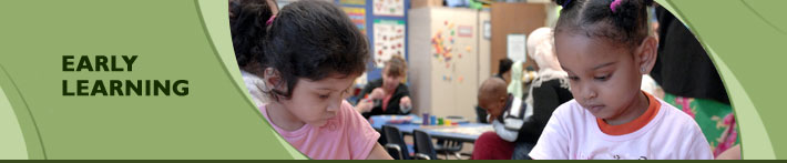 Ontario Government Early Learning Program