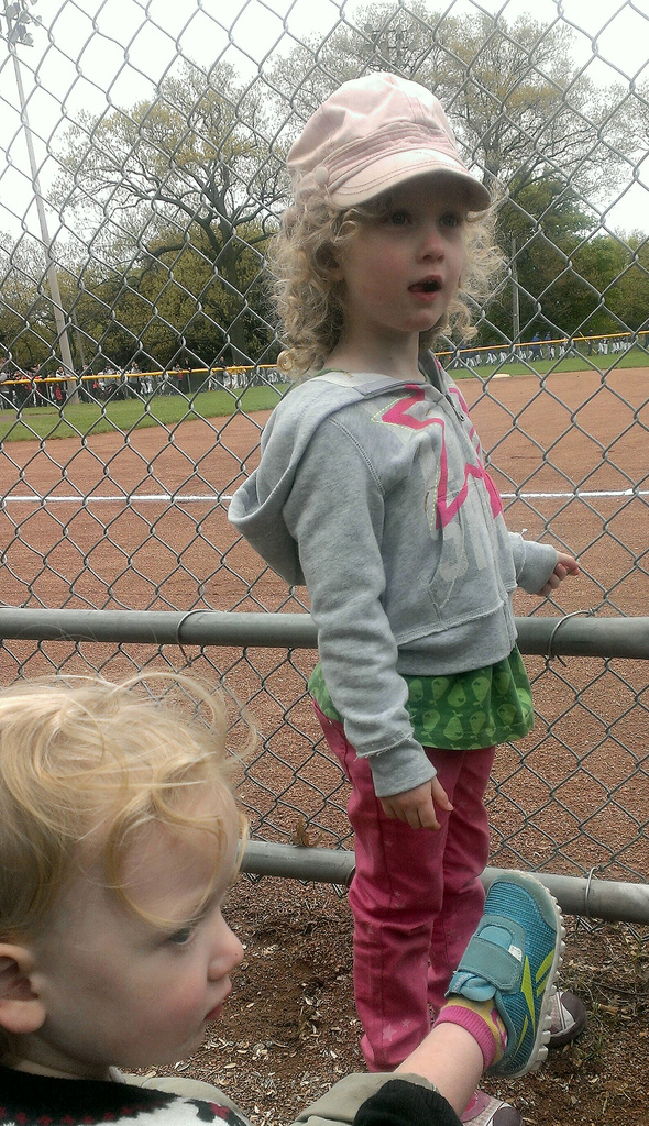 sisters-watch-t-ball
